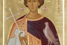 Άγιος Τρύφων- Saint Tryphon