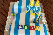 aless cake