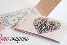 DIY | Romantic Gift Ideas