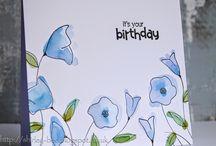 blahopřání narozeniny