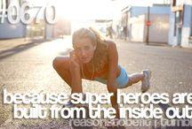 Health Inspiration (Motivation)