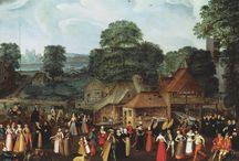 16th century working class