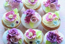 ●{|]Cupcakes[|}●   / by HDFloral