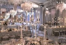 Miesta na svadbu
