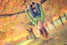 Inspiration ∫ Kids / by Xammes fotografie