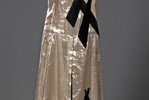 renball 2015 / Inspiration for 20s-inspired evening dress.