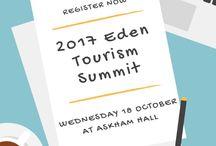 2017 Eden Tourism Summit