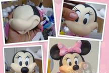 DIBUJOS.Mickey