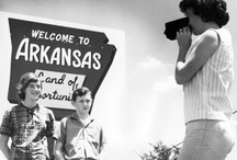 Arkansas / by Sherry Asbell