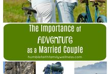All About Family / Marriage