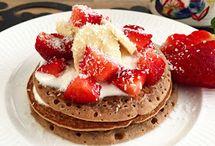My Food form BravaBravaMariaRosa Blog
