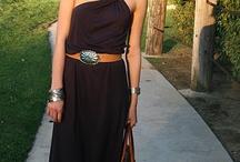 Fashion ideas I'd like to try... / by Heather Carlon