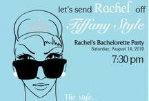 bachelorette party / by Robin Browne