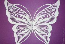 Butterflys handmade / Butterflys handmade