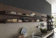 Pedini Kitchen Cabinet / Pedini Kitchen Cabinet