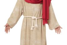Biblical Costumes / Our Biblical costumes are perfect for Easter pageants, Christmas programs, theatrical plays, Character reenactments and year round dress up.