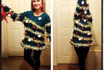 Christmas Ideas ^-^ / by Kirstie Feeman
