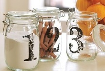 Coffee shop table numbers