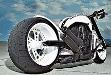 Cool motor bike stuff