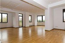 Apartament 3 Camere Nemobilat pentru Expati in Herastrau Clucerului