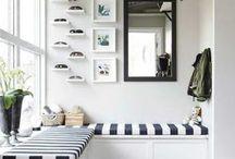 Kotiin tee-se-itse / DIY ideas for home