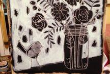 Art Reference - Black & White