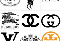 Fashion Brands Logo / Ecommerce