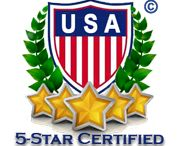 USA 5 Star / This board is dedicated to helping you find quality dealers who rent quality units