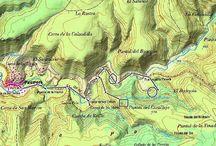 Rutas Moto Parajes Naturales / Recopilación de los mejores parajes naturales de la Comunidad Valenciana, Cuenca, Teruel y Albacete.