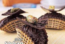 algerian sweets ❤