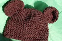 crochet knitting patterns
