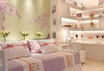 Colores para cuartos
