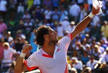 Masters 1000 de Miami / Edición 2012 / by Diario Ole