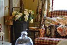 Quintessentially English Home Decor