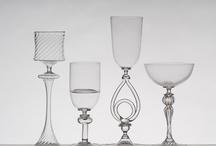 Гутное стекло / Выдувное стекло