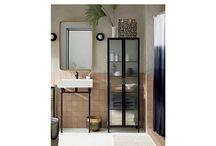 Reed Bathroom