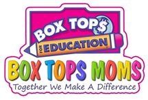 Box Tops for Education / by Jackie Bowman