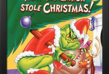 :) How The Grinch Stole Christmas*