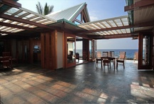 Kona Dream Homes / The Ultimate in Kona Luxury Living. Feel free to inquire, or just drool at will... / by Todd Barrett
