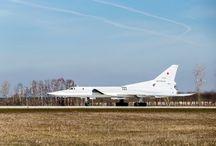 Tupolev Tu-22/Tu-22M