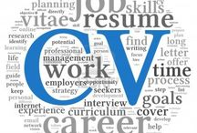 CV Tips / Tips for creating an AWESOME CV!