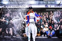 *Lewis Hamilton*/Formula-1/