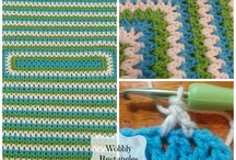 Facebook Friends Free Patterns / Free Crochet Patterns & Tutorials