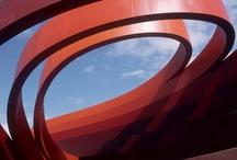 architecture / by avia reuveni