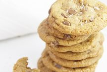 Cookies / by Lisa Whiteneck