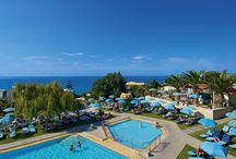 Rethymno Mare Hotel, 4 Stars luxury hotel in Skaleta, Offers, Reviews