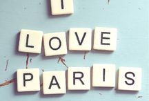 Paris is always a good idea! / We'll always have Paris... / by Cheriese Henderson