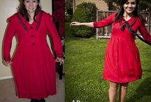 Fashion Refashionista / by Lori Ebert
