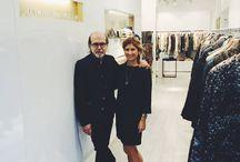 Personal shoppers ABC Serrano / Del 15 de Octubre al 7 de Noviembre 6 Bloggers de moda han sido nuestras invitadas para asesorar y ayudar a elegir los mejores looks para este otoño