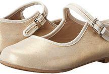 Shoes (Babies, Children, Adults) (Winter/Summer)